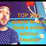 Top 10 Places To Buy Books Online Without Amazon