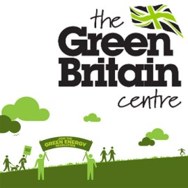 The Green Britain Centre - Free day out