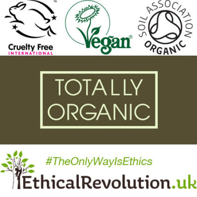 Totally Organic Coupon Code