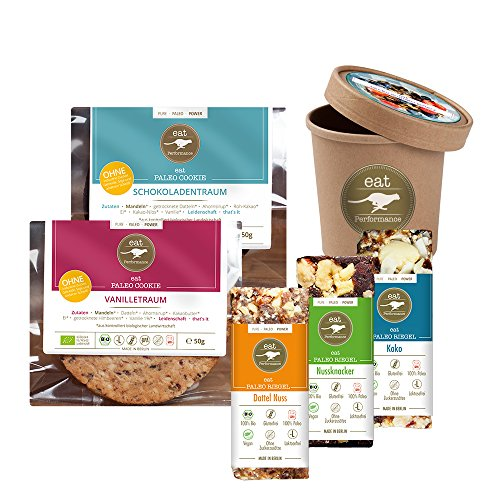 Paleo starterbox by eat performance hampers gift basket with paleo starterbox by eat performance hampers gift negle Gallery