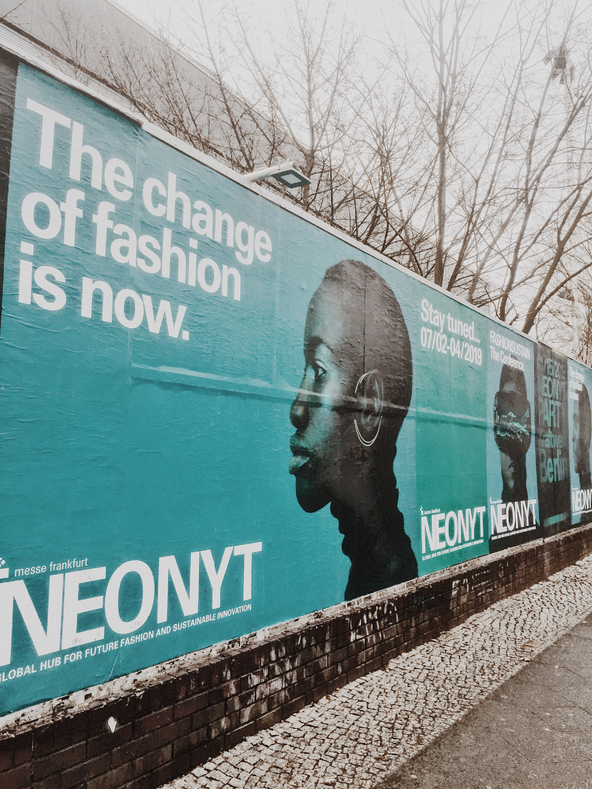 NEONYT Highlights: My Favourite Fashion Innovations & Conscious Creators