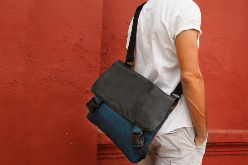 Le Sac Messager