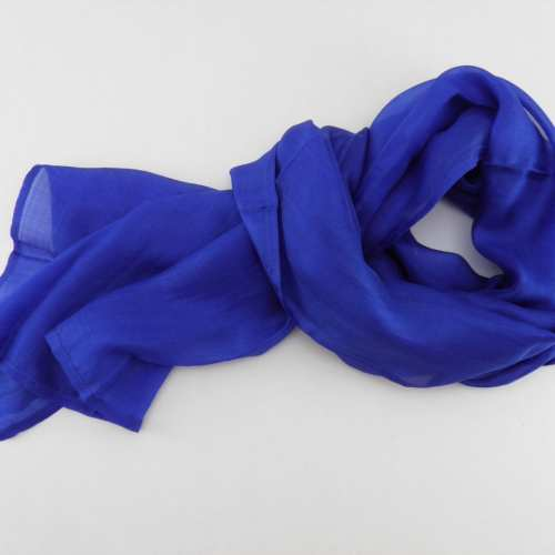Collection Sorbet – Foulard Soie équitable