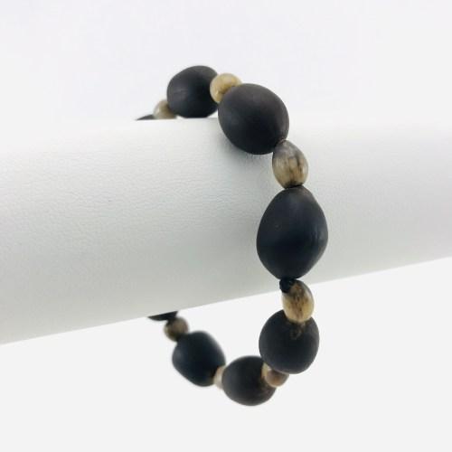 Le Bracelet Lotus  – Graines Naturelles