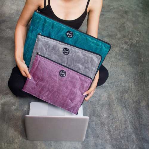 Server App – Ethic Tablet Sleeve Or Laptop Sleeve