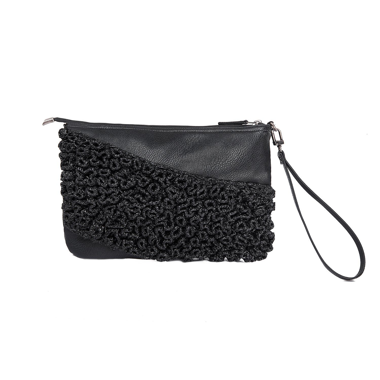 Stage 3D - Eco-friendly Clutch Bag