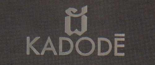 KadodE - Logo