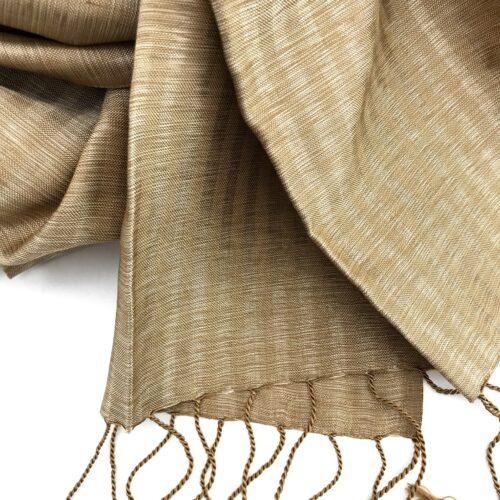 Elegant – Silk Shawl