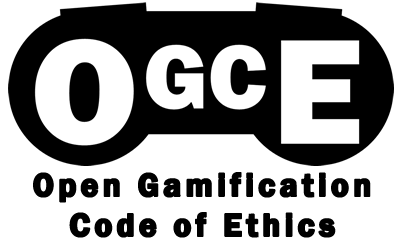 Member of the Open Gamification Code of Ethics