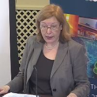Elisabeth Conradi Oxford