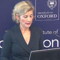 Helen Kohlen Oxford