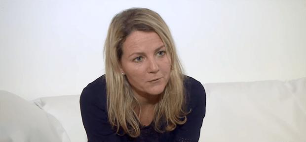 Fabienne Brugere