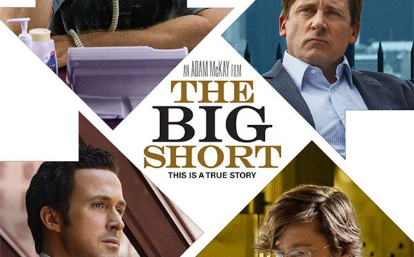 reflections on movie the big short  ethics of care movies  reviews
