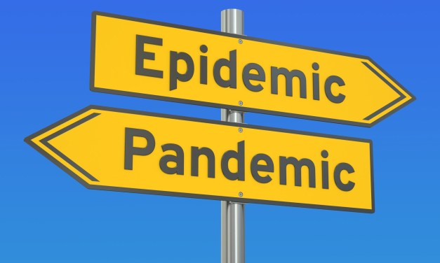 The Ethics of Writing About Pandemics