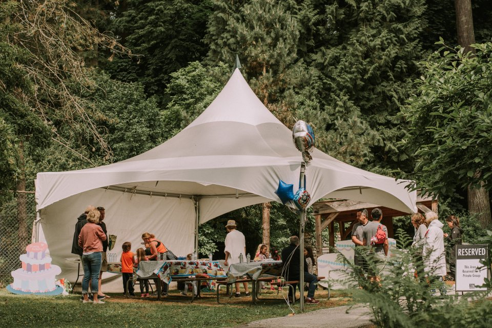 party-birthday-stanley-park-vancouver-bc