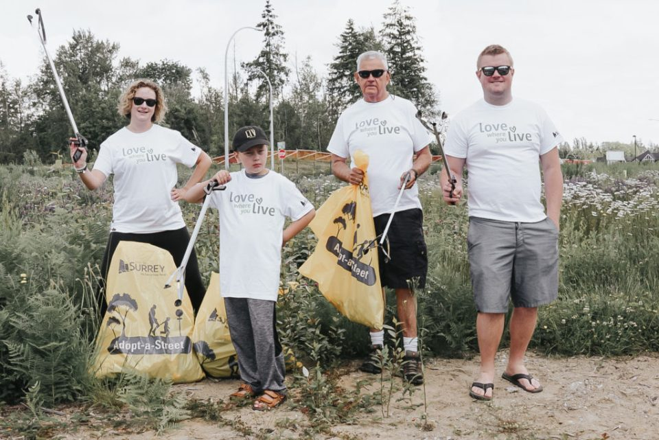 surrey-bc-clean-up-challenge