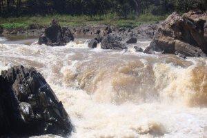 dedesa river west wolega