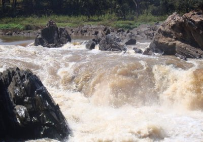 Construction of 10 Bil Birr Worth Irrigation Dam Launched in Oromia