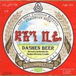 Dashen Beer