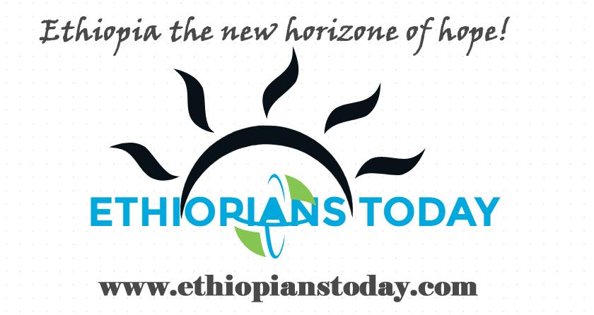 ETHIOPIANS TODAY