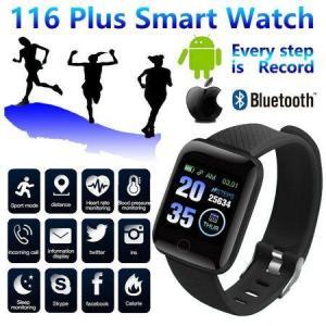 116 smartwatch