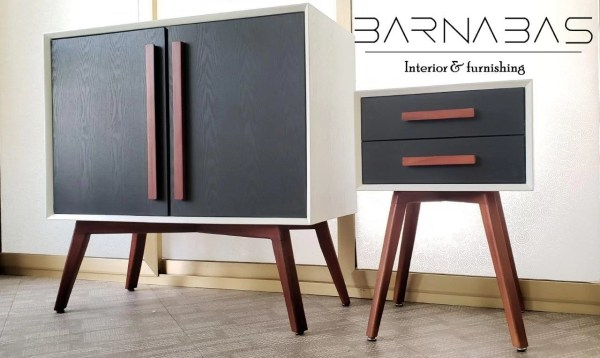 Barnabas interior and furnishing