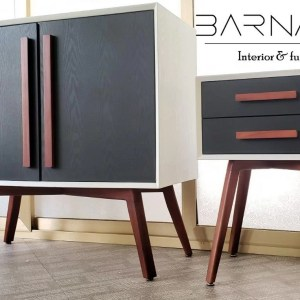 Barnabas interior and furnishing
