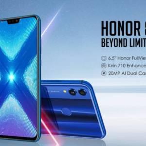 Honor-8X