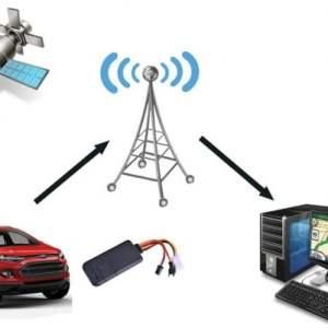 Car Electronic & GPS
