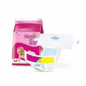 Honey baby diapers