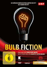 Cover zum Film Bulb Fiction