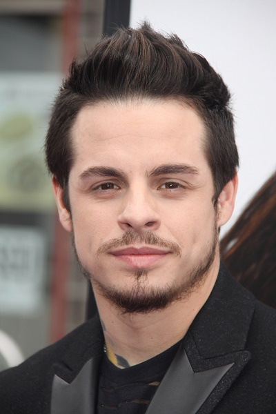 Casper Smart Ethnicity Of Celebs What Nationality