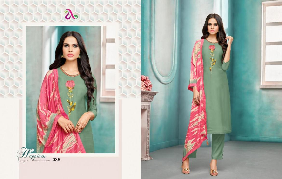 37ebdfb58d Published on December 3, 2018 in Angroop Plus Diana Vol 2 Printed Maslin  Silk with Work Dress Material Collection SuratFull resolution (1280 × 814)