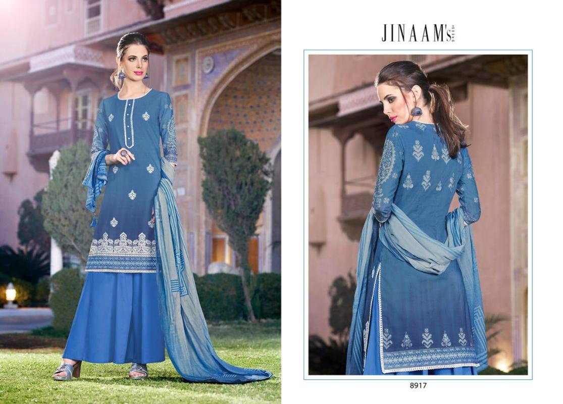 e44dee7cc5 Jinaam-Dress-Saira-Embroidered-Digitally-Printed-Lawn-Cotton-Suits-3