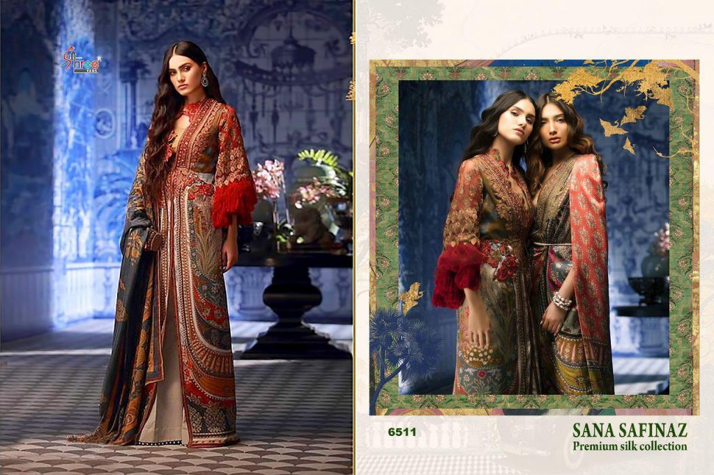 5995a9225f Download Image Zip · Download PDF · Download Image Zip · Download PDF. Shree  Fabs Sana Safinaz Premium Silk Collection Digital ...