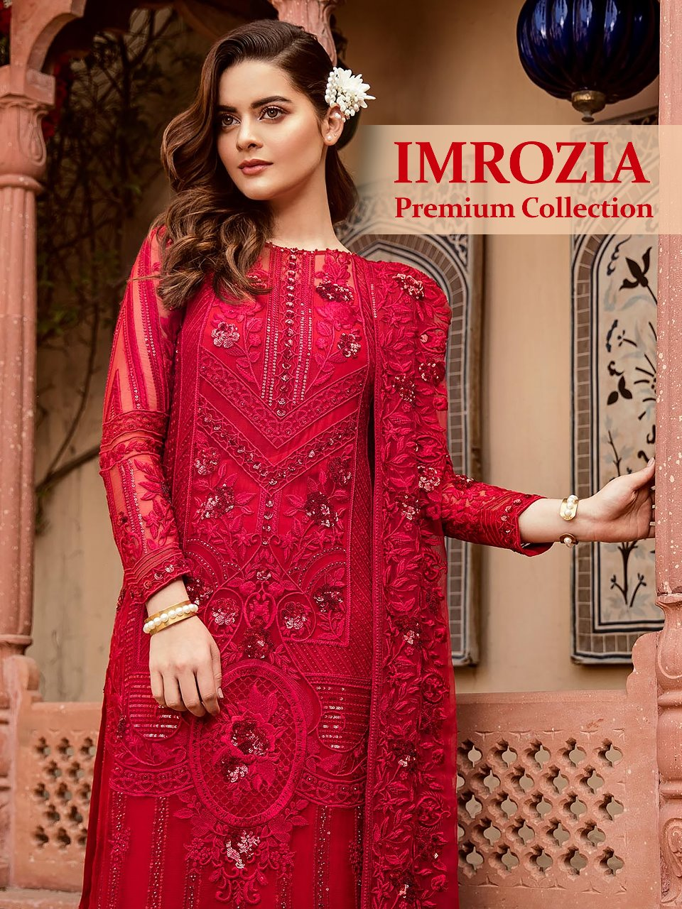 a6fd14c483 Download Image Zip · Download PDF · Download Image Zip · Download PDF. Shree  Fabs Imrozia Premium Collection Faux Georgette with Embroidery ...