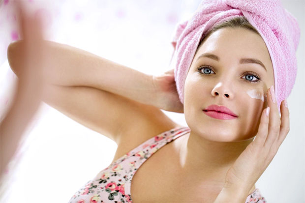 Natural Face Pack For Skin Whitening