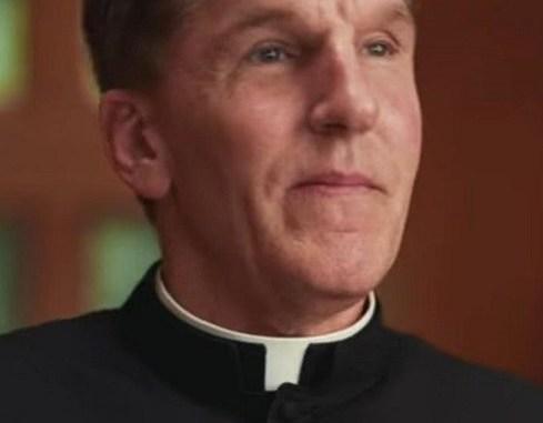 Father James Altman Biography