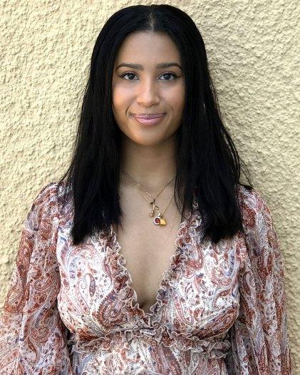 Hannah Chaddha (BIG Brother) Wiki