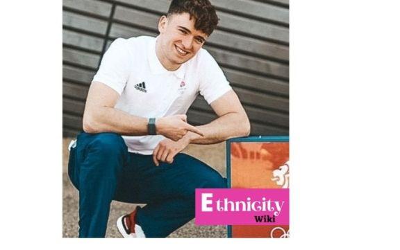 Matty Lee Ethnicity