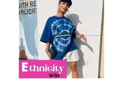 Danileigh Ethnicity