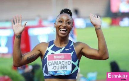 Jasmine Camacho Quinn Ethnicity