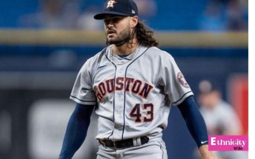 Lance McCullers Jr Ethnicity