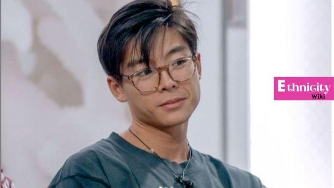 Derek Xiao Big Brother Ethnicity