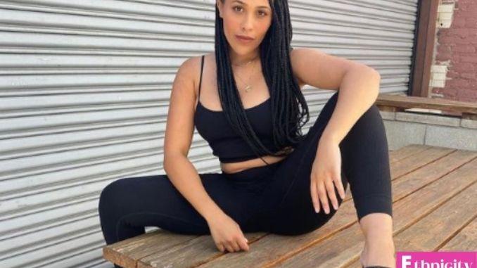 Tanya Fear Ethnicity