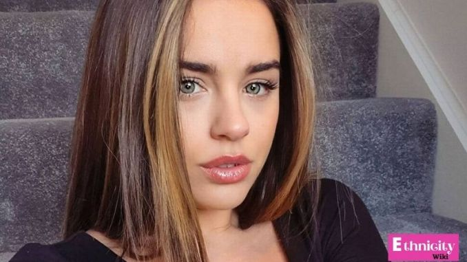 Georgia May Foote Ethnicity