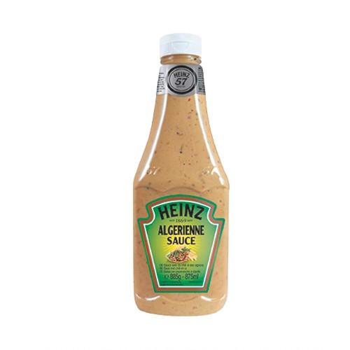 Sauce Algérienne Heinz