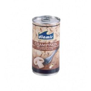 CHAMPIGNON-DIAMIR