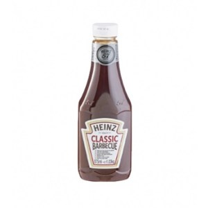 Sauce Barbecue Heinz