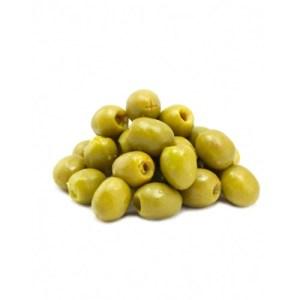 Olives Vertes Dénoyautés 5/1